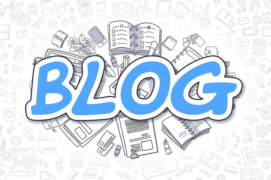 creating blog Nigeria