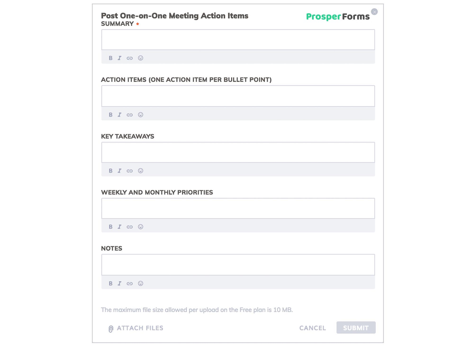Recurring Meeting Minutes Template Invitation Template Ideas