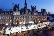 Hotel De Ville Paris
