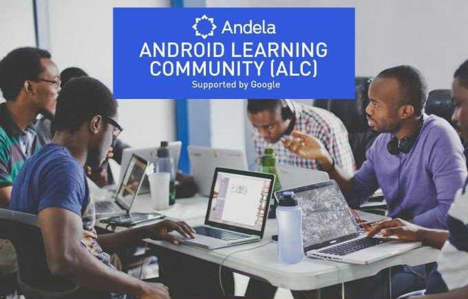 Andela Learning 2017 Program