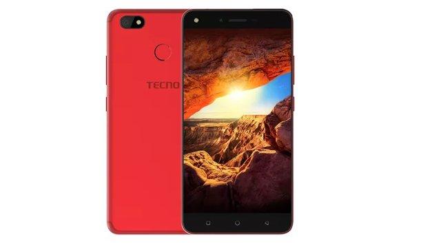 TECNO Spark K9 Plus