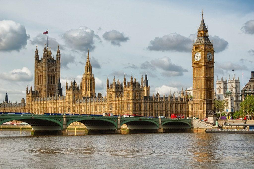 UK Visa application online
