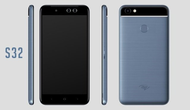 itel s32 specifications and price