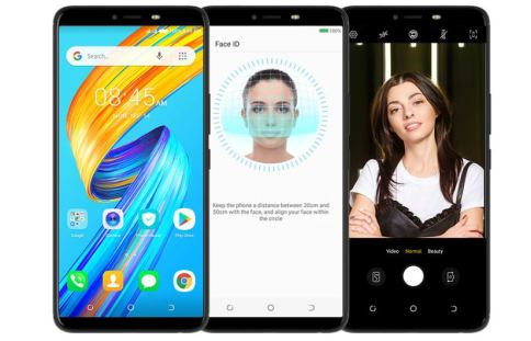 TECNO Spark 2 Complete Specifications, Price and Review