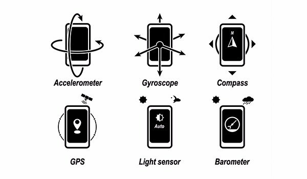 How to Check Sensors and Hardware on Android and iPhone
