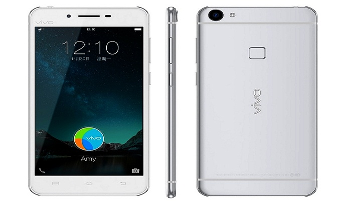 Vivo X6 Plus Factory Reset