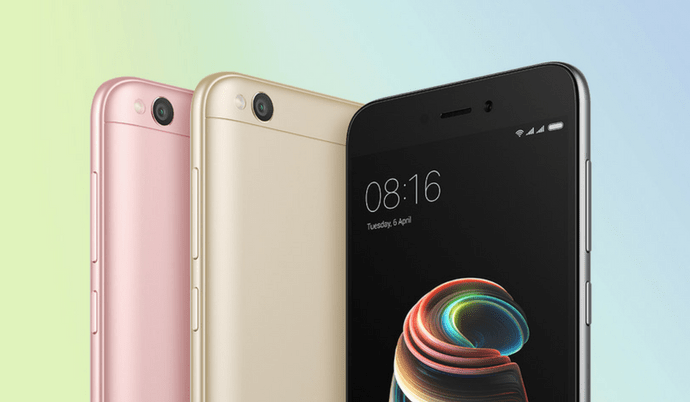 Xiaomi Redmi 5A Tips & Tricks