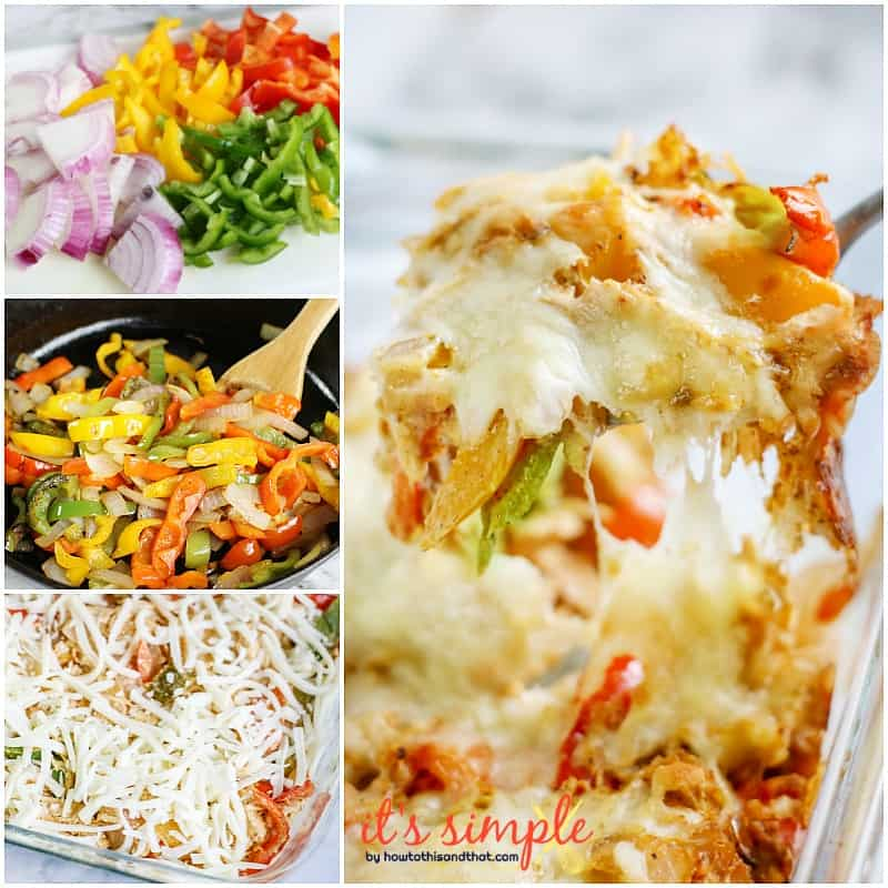 30 minute dinners low carb