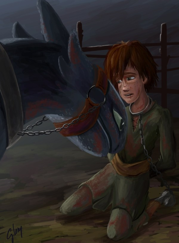Httyd Fan Fiction Hiccup Sick - Exploring Mars