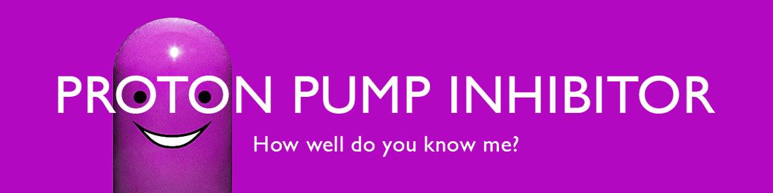 Ppi Proton Pump Inhibitor How To Treat Heartburn