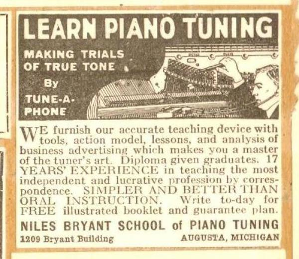 Old tuning ad 1