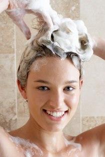 How Often Should i Wash my Hair if I Have Dandruff
