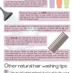 How To Co-wash Natural Hair