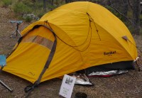 How to Pitch a Tent | HowToWilderness.com