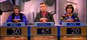 Me on the show in 1994 - Copy