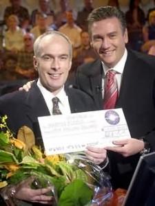 Marty Flood Millionaire