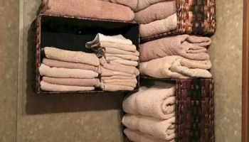 31 Inexpensive And Beautiful Storage Ideas For Diy Campers Careful Organization Makes A How To Winterize Your Rv