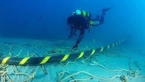 Advanced Underwater Cable Repair