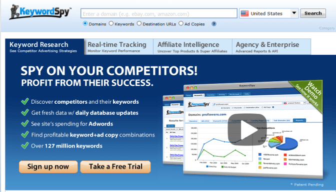 Best Ultimate Keyword Research Tools Free and Paid 3