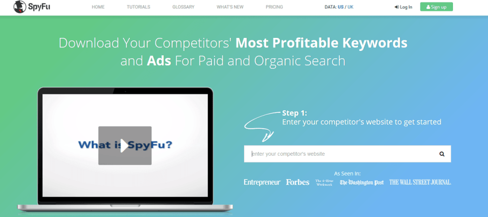 Best Ultimate Keyword Research Tools Free and Paid 5
