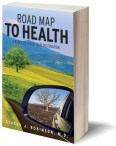 Road Map to Health by Dr. Stacey Robinson