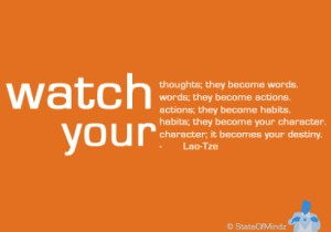 Watch Your..