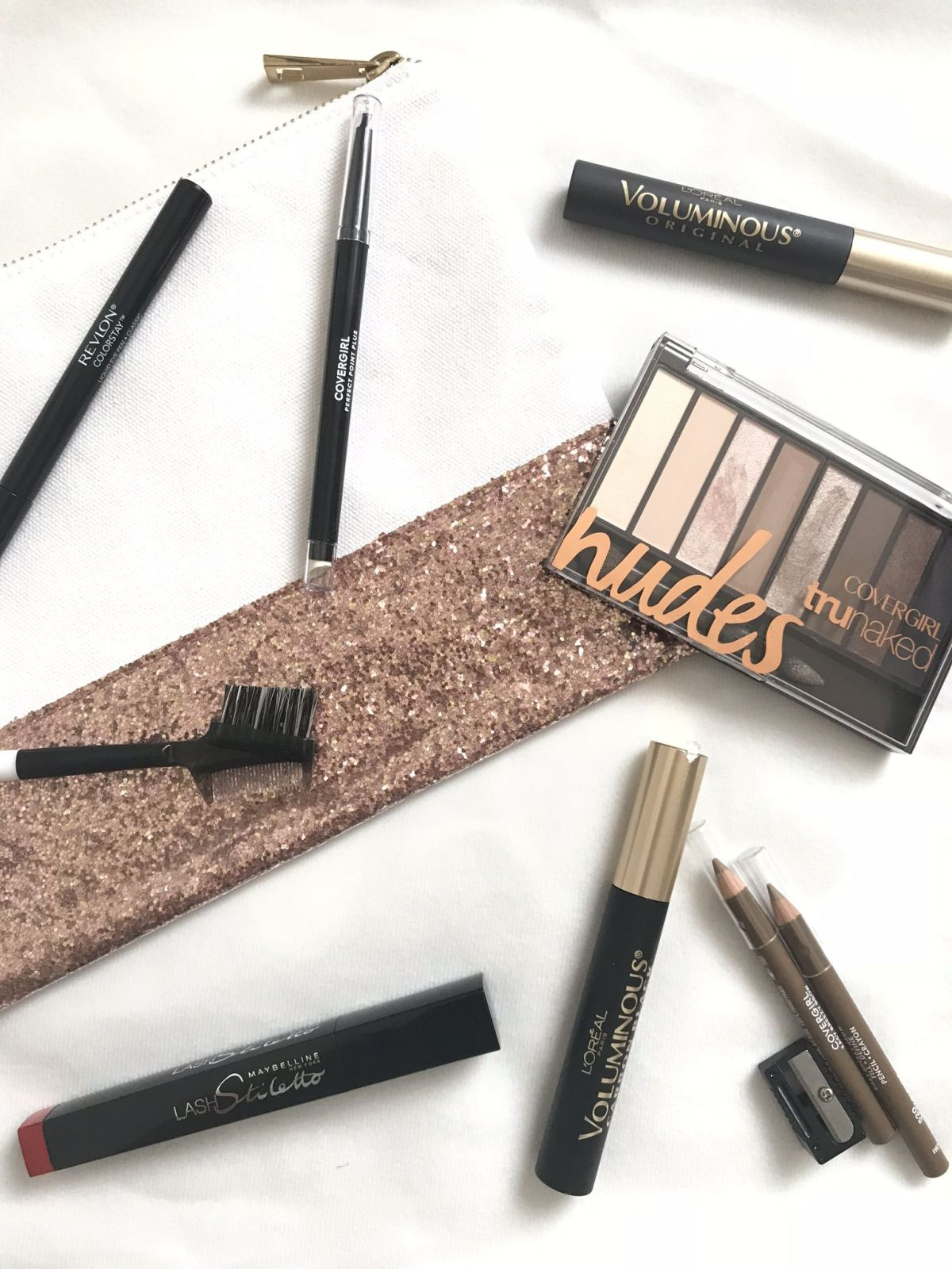 8 Best Drugstore Eye Makeup Products How We Do