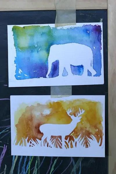Fun Watercolor Ideas For Beginners : watercolor, ideas, beginners, Watercolor, Painting, Ideas, Learn