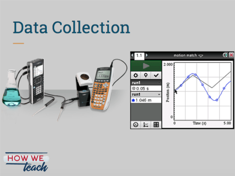 Data collection