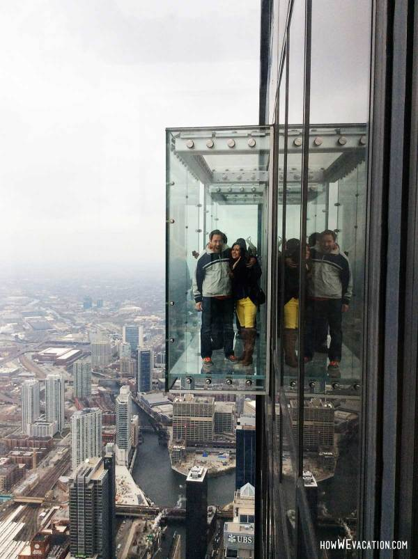 8 Great Reasons Visit Chicago In Winter