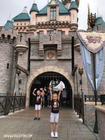 Favorite Hotels Walking Distance Disneyland