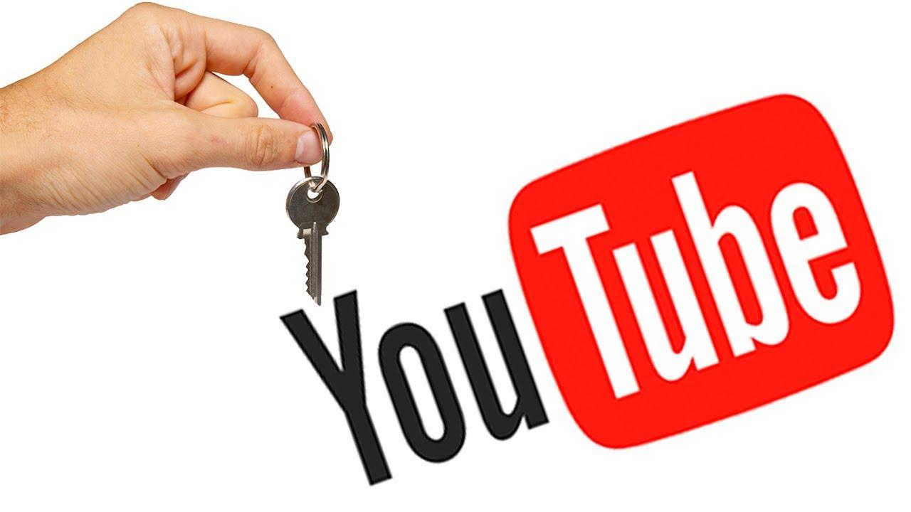 YouTube арнасын қайдан бастайтын тақырып бойынша сурет: нөлден бастап, қадамдық нұсқаулық