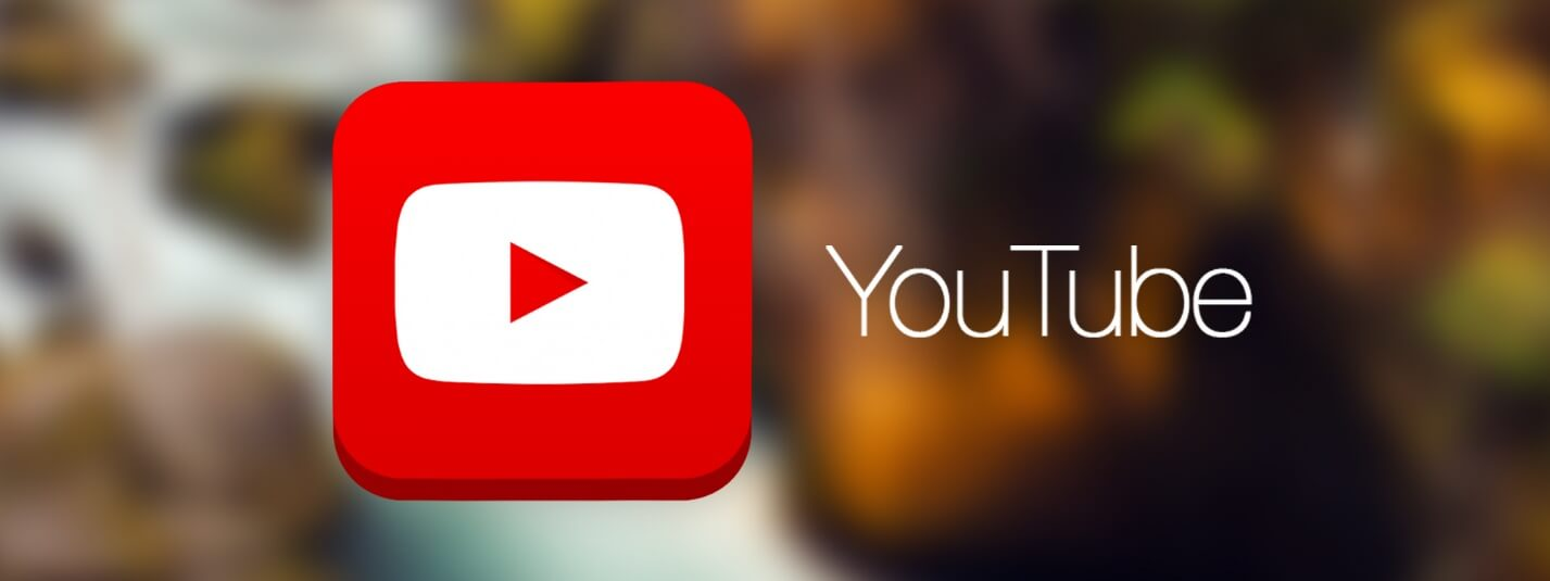 "Illustrazione sul tema ""YouTube"" o ""YouTube"": come si scrive ""YouTube"" in russo"