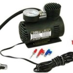 Air Pump for Car – Portable, Manual or Electric ?