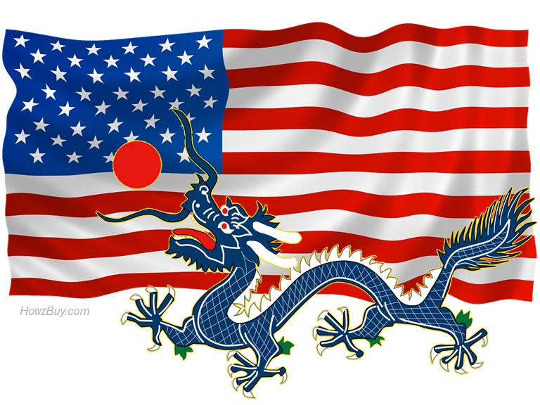 Beware Americans You are Becoming Chinese Goods Addict