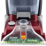 Hoover Power Scrub Carpet Cleaner FH50150 Review