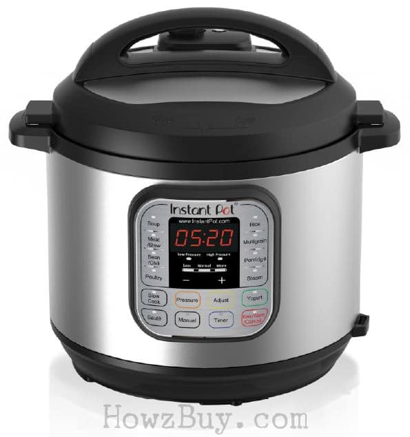 Instant Pot Multi-Functional Pressure Cooker Review