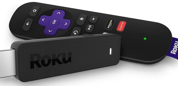 Roku Streaming Stick (3600R) review