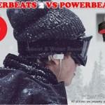 Beats Powerbeats 2 vs Powerbeats 3 Wireless Headphones Comparison