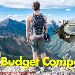 Best Budget Compass [Hiking, Hunting, Camping & Backpacking]