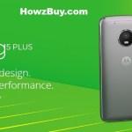 Moto G5 Plus (5th Generation) Review