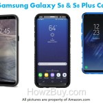 Best Samsung Galaxy S8 & Samsung Galaxy S8 Plus Case's - For Every Budget