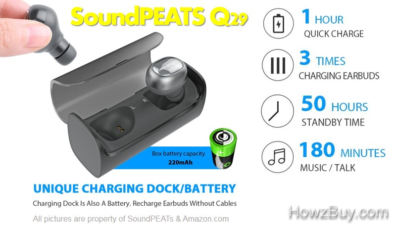Soundpeats Q29 Review-Soundpeats-wireless-bluetooth-headset-earbud- earphone-hands-free