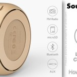 Anker Soundcore Mini Review - $25 Portable Bluetooth Speaker