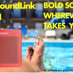 The Best Waterproof Bluetooth Speakers 2018