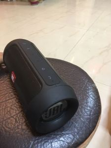 JBL Charge 2 Plus buttons