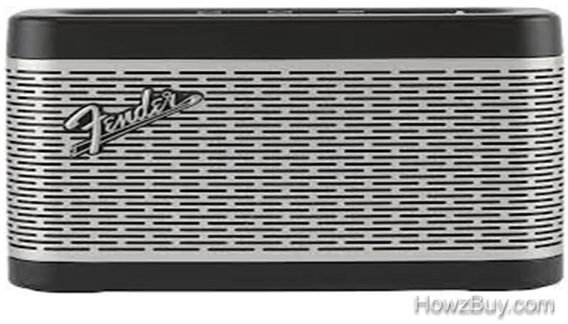 Fender Newport Bluetooth Speaker III