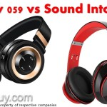 Mpow 059 vs Sound Intone P6 Wireless Headphones Comparison & Review