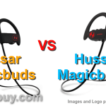 Hussar Magicbuds vs Hussar Magicbuds 2 which is best wireless Headphones?