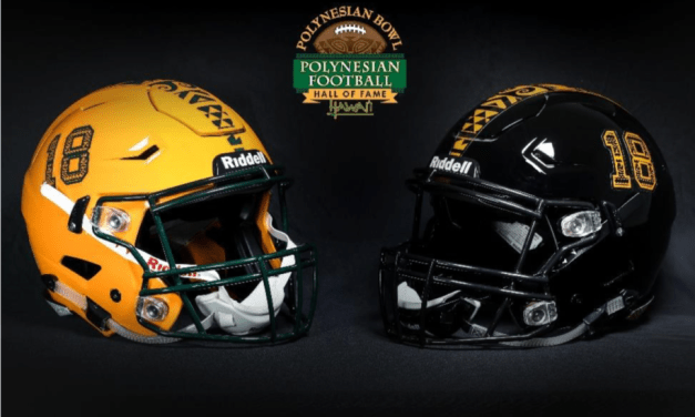 West Side Kids Join The Nation's Top Football Recruits At The 2018 Polynesian Bowl
